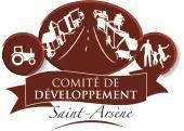 logo comité de développement (Auteur : Marimaud Morin-Dupras)