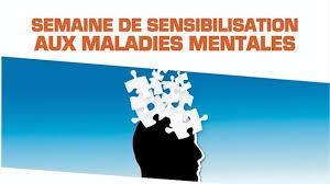 Semaine de sensibilisation aux maladies mentales (Photo : © Louise Gagnon)