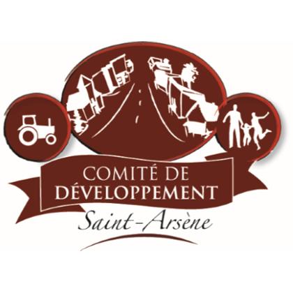 Logo Comité Développement (Photo : © Louise)