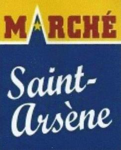 Marché Saint-Arsène (vignette) (Auteur : Louise Gagnon)