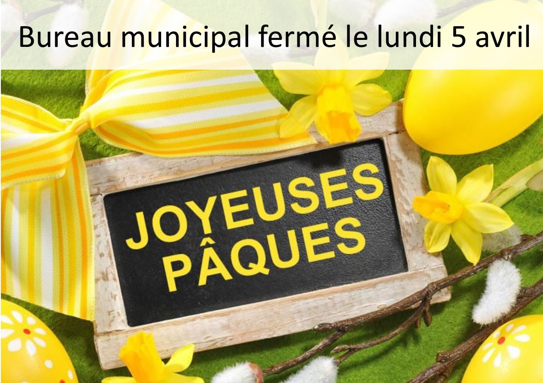 Joyeuses Pâques (Photo : © Louise Gagnon)