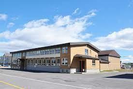 École Desbiens (Photo : © Louise Gagnon)